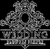 Wedding Flowers Simple